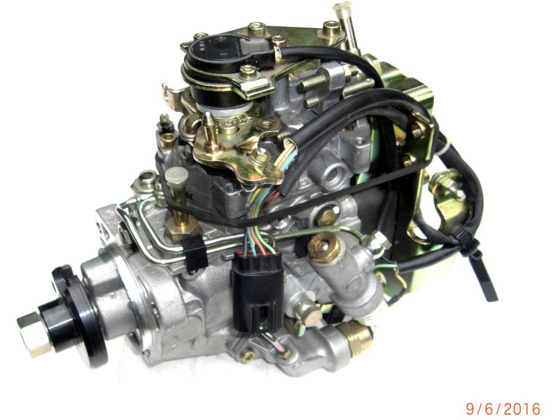 ESP Ford Courier und Fiesta 1.8 D 0460484081
