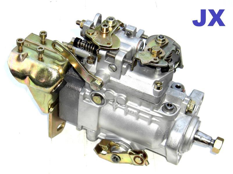 Einspritzpumpe VW T3 1,6 TD JX Bosch ohne LDA