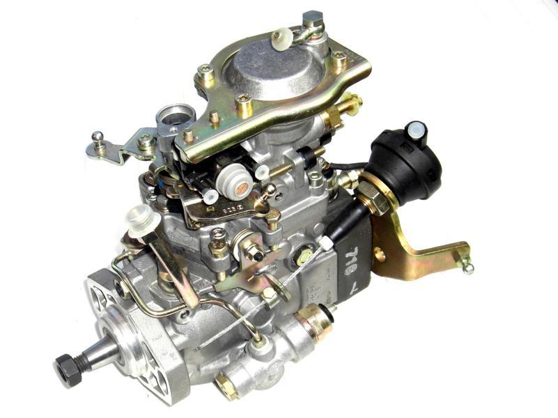 Einspritzpumpe Opel Astra 1,7 TD 0460494353