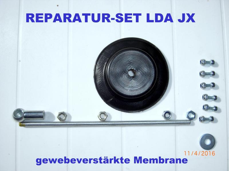 Reparaturset LDA JX