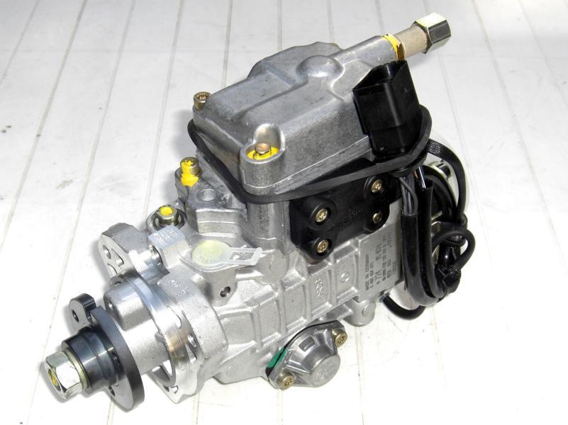 Neue Einspritzpumpe VW SDI 0460404972